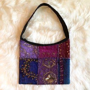 Vintage Handmade Bag